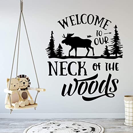 BFMBCH New products welcome to wall stickers modern fashion ...