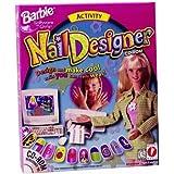 Barbie Nail Designer - PC