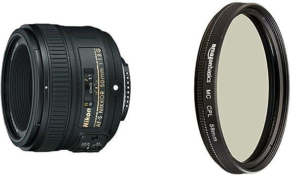 Fujiyama 67mm Circular Polarizing Filter for Nikon AF-S Nikkor 28mm f//1.8G Made in Japan