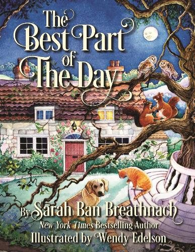 Best Part Day Sarah Breathnach product image