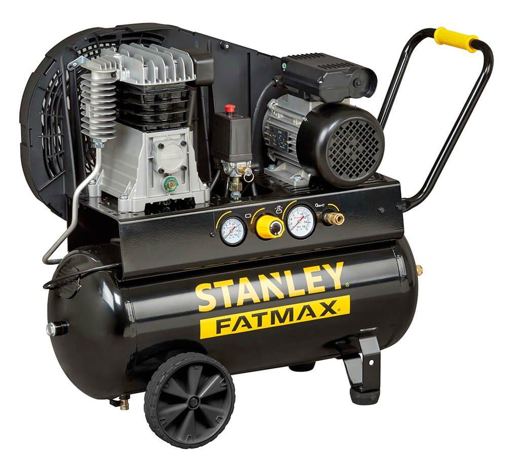 Stanley B 255/10/50 compressore aria 50 lt: Amazon.es ...