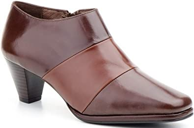 Zapatos Estil Jam 333 Marron Corte-Piel,Forro-Piel,Plantilla-Piel ...