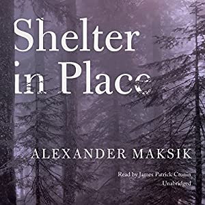 Shelter in Place Audiobook