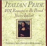 Italian Pride, Stephen Moramarco and Federico Moramarco, 1559725125