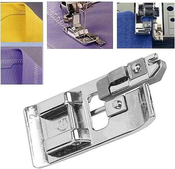 CKPSMS Marca - # CY-7310G 1piezas Overedge Overlock Presser Pie ...