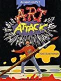 Art Attack (Young Headway Books)