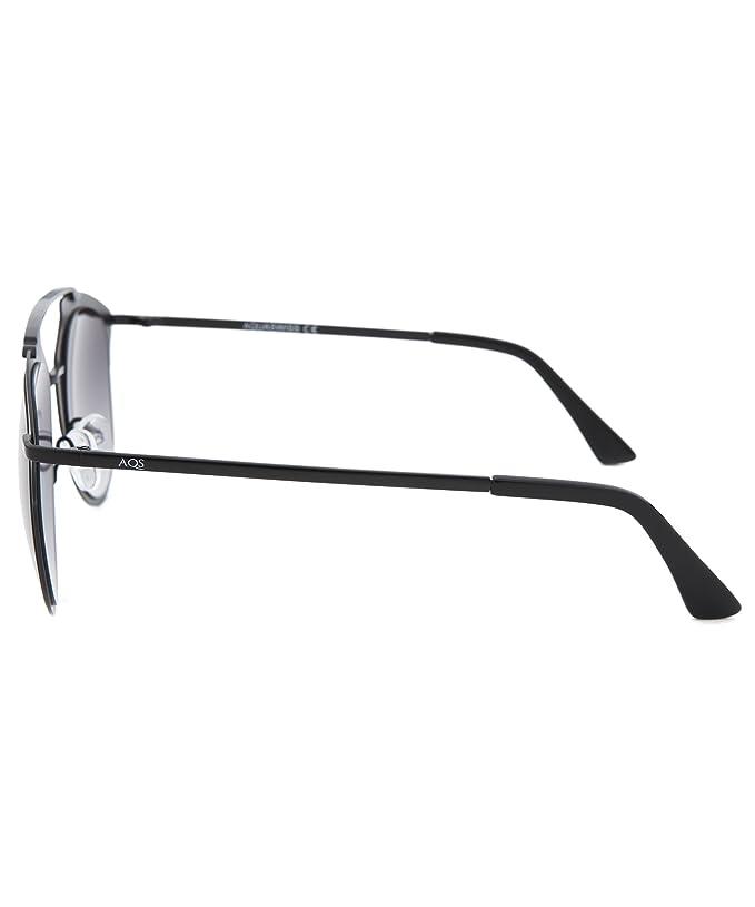 079d279ed1 Amazon.com  Aquaswiss Unisex Alfie Sunglasses  Clothing