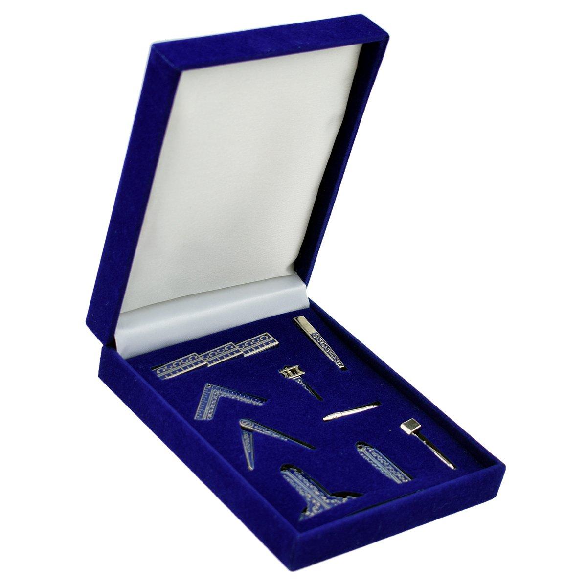 Miniatur-Tools Miniatur-Tools Miniatur-Tools Geschenkset XLFG014 Arbeiten Zeichen B0107URTZ6 | Professionelles Design  e5a886