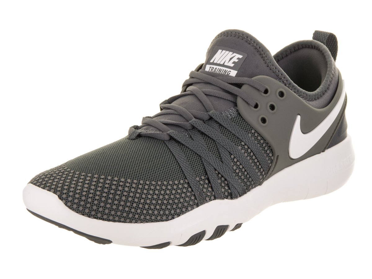 03b456b1ffe20 Galleon - Nike Women s Free TR 7 Training Shoes-Dark Grey White-6