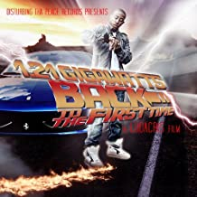 LUDACRIS - 1.21 GIGAWATTS : BACK TO THE FIRST TIME (MIXTAPE)