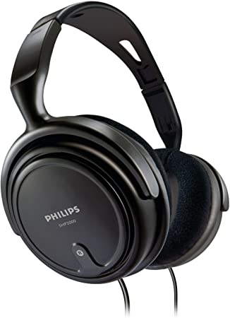 Philips Shp 2000 Hifi Kopfhörer Elektronik