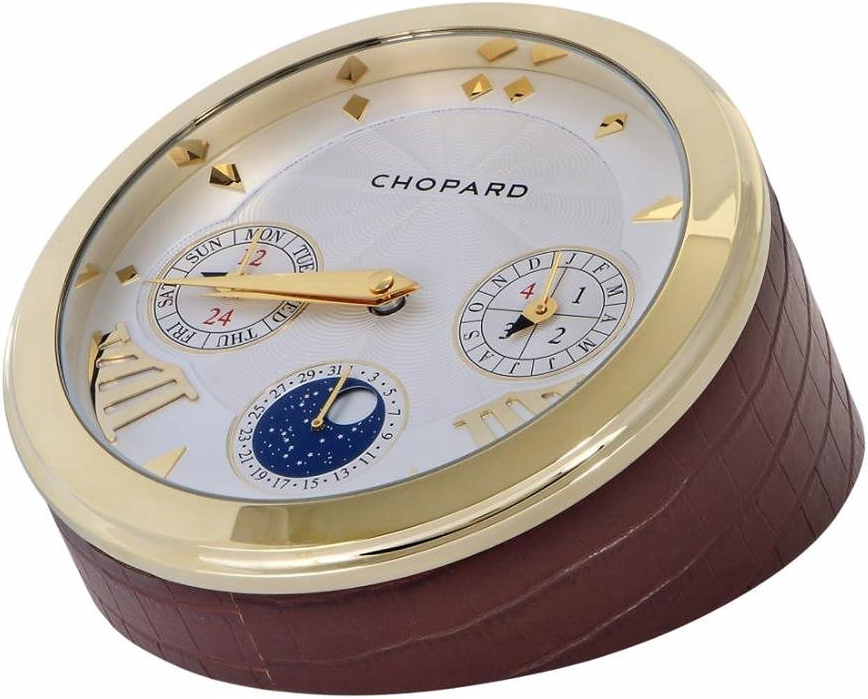 Chopard Mesa Relojes Cuarzo Mens Reloj 95020 – 0044 (Certificado ...