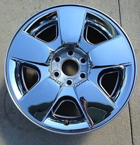 08 chevy 1500 rims - 9
