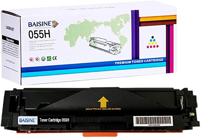M682ZHigh Yield Cyan M681Z Premium Printing Products Compatible Ink Cartridge Replacement for HP CF471X 657X M681F Works with: Color Laserjet Enterprise M681DH