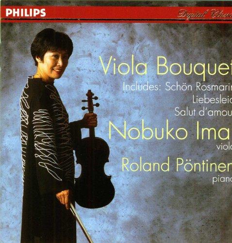 Nobuko Imai: Viola Bouquet ()