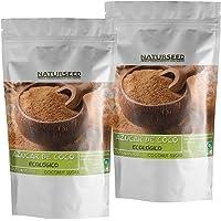 Naturseed Azucar De Coco - 100% Puro