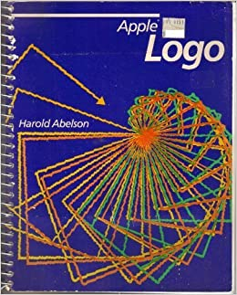 Book Apple Logo by Hal Abelson (1982-07-03)