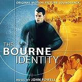 The Bourne Identity [LP]
