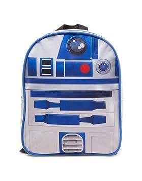 Star Wars bp091410stw R2D2 Kids Mini mochila: Amazon.es: Juguetes y juegos