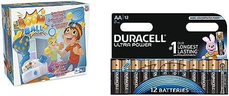 IMC Toys - Boomball (Innovación 95977) con Duracell Ultra Power ...