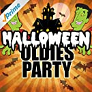 Halloween Oldies Party