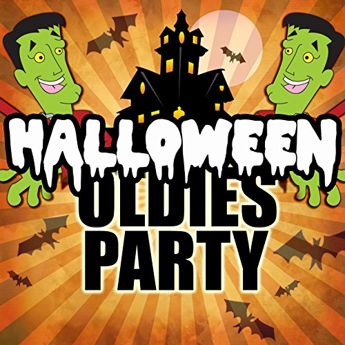 Halloween Oldies Party -