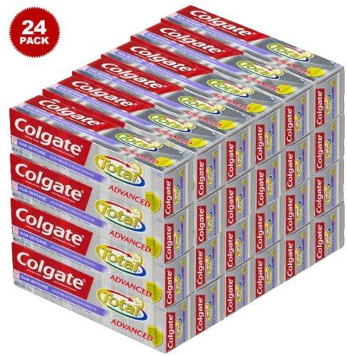 Colgate Total Defense Travel Toothpaste