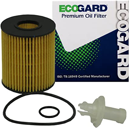 FACTORY LEXUS LS460 IS300 TOYOTA 4RUNNER TUNDRA OIL FILTER 04152YZZA5 SET OF 3