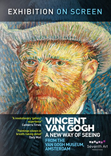 EXHIBITION ON SCREEN: VAN GOGH by