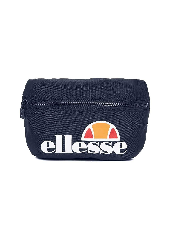 ellesse Hip Bag Rosca Cross Black