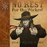 img - for No Rest for the Wicked: Dead Man's Hand book / textbook / text book