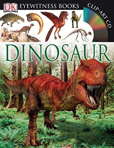 Dinosaur (DK Eyewitness Books) by DK CHILDREN