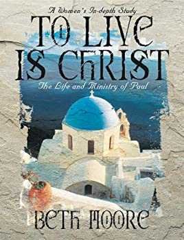 To Live Is Christ: Dvd Leader Kit 0767334124 Book Cover