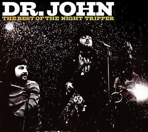 Best of Dr John: The Night Tripper by DR JOHN (2008-04-29) (Best Of Dr John)