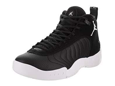 7114f18de2f8 ... promo code for jordan mens jumpman pro black white size 12 59e68 2bd83