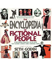 Encyclopedia Of Fictional People The Most Imp