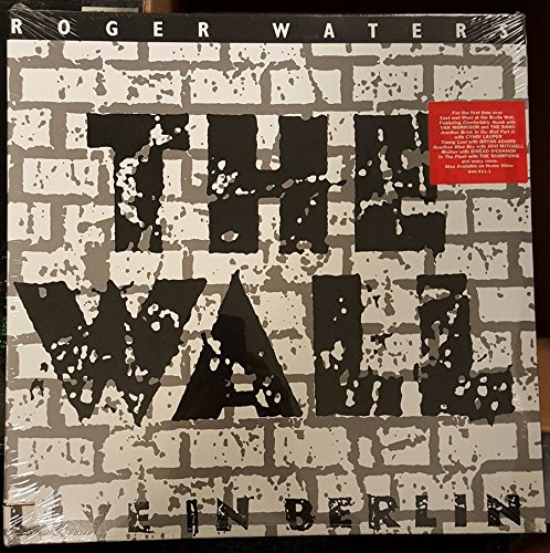 The Wall: Live in Berlin, 1990 [Vinyl] by Polygram Records
