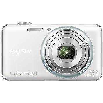 Sony Cyber-shot DSC-WX70 - Cámara compacta de 16.2 Mp (pantalla de