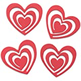 Embellish Your Story Heart Swirl Magnets