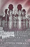 Front cover for the book A century of singing;: The Salt Lake Mormon Tabernacle Choir by J. Spencer Cornwall