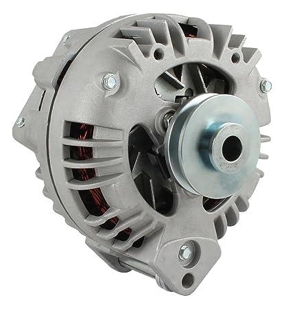 Amazon.com: New Alternator For Chrysler, Dodge, Plymouth Er/If; 12-Volt; 78 Amp, 3438701: Automotive
