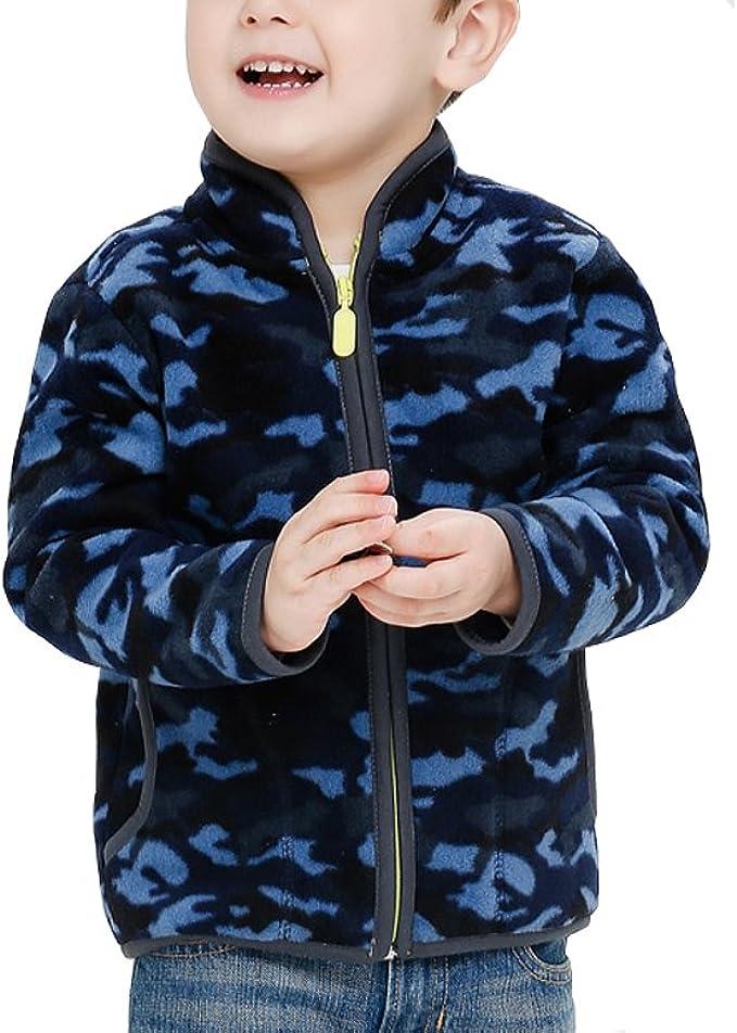 camouflage softshell jacke kinder