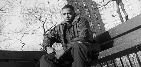 Fabulous Poster Affiche Nas Rapper Rap Hip Hop Artist Photo Vintage Brooklyn