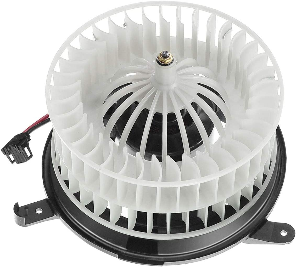 A-Premium HVAC Heater Blower Motor Replacement for Mercedes-Benz CL500 CL600 S350 S430 S500 S600 S55 AMG