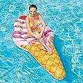 Intex Inflatable Ice Cream Mat Float