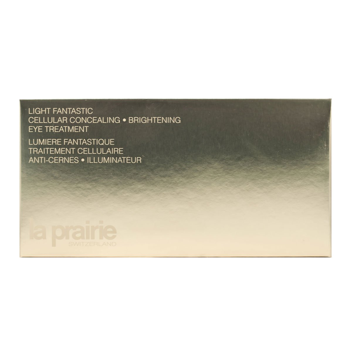 La Prairie - Complexion Light Fantastic Cellular Concealing Brightening Eye Treatment U-SC-1864 LPR18152