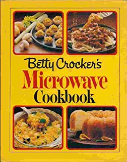 Microwave Recipes Book