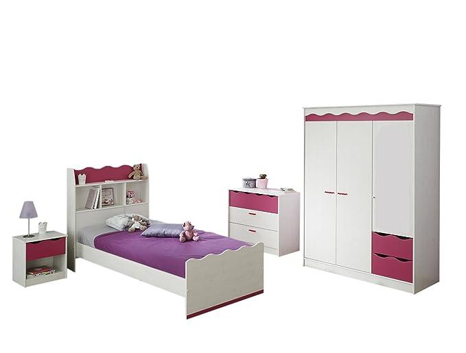 Parisot para niños y jóvenes habitación 4 tlg