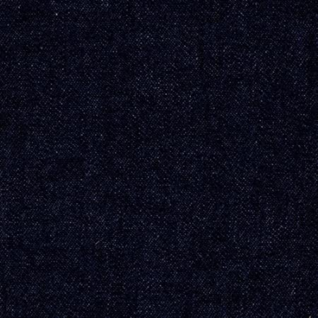"Bull Denim Fabric Black 68/"" wide sold by yard 12 oz Cotton 100/%"