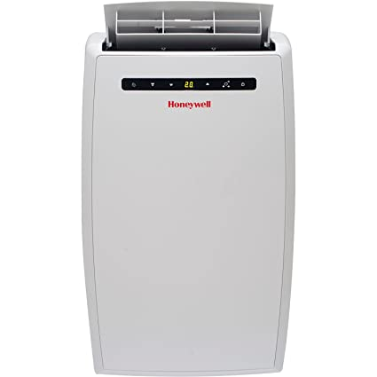 Amazon Com Honeywell Mn10cesww Portable Air Conditioner With